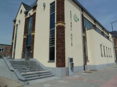 sociaalhuis Bertem